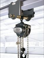 1 Manual Chain Hoist SHK