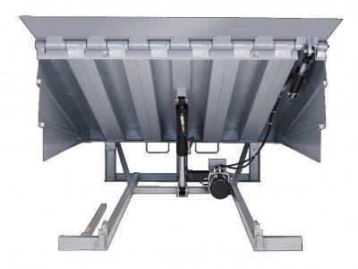 2 Hydraulic Dock Leveler
