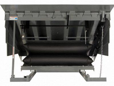 3 Air Bag Dock Leveler