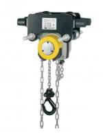 3 Manual Chain Hoist Yale
