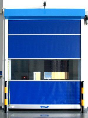 4 high speed door