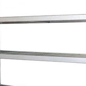 ALLA Shelving Series Industrial Rack