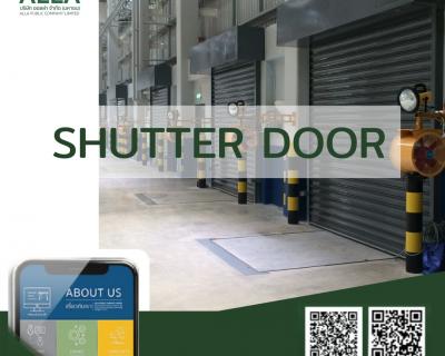 Shutter Doors