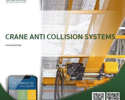 Crane Anti Collision Systems